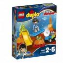 LEGO 10824 DUPLO® Космические приключения Майлза