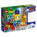 LEGO 10895 DUPLO® Movie2 Пришельцы с планеты DUPLO