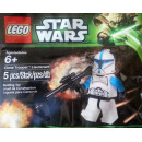 LEGO 5001709 Клон-Лейтенант